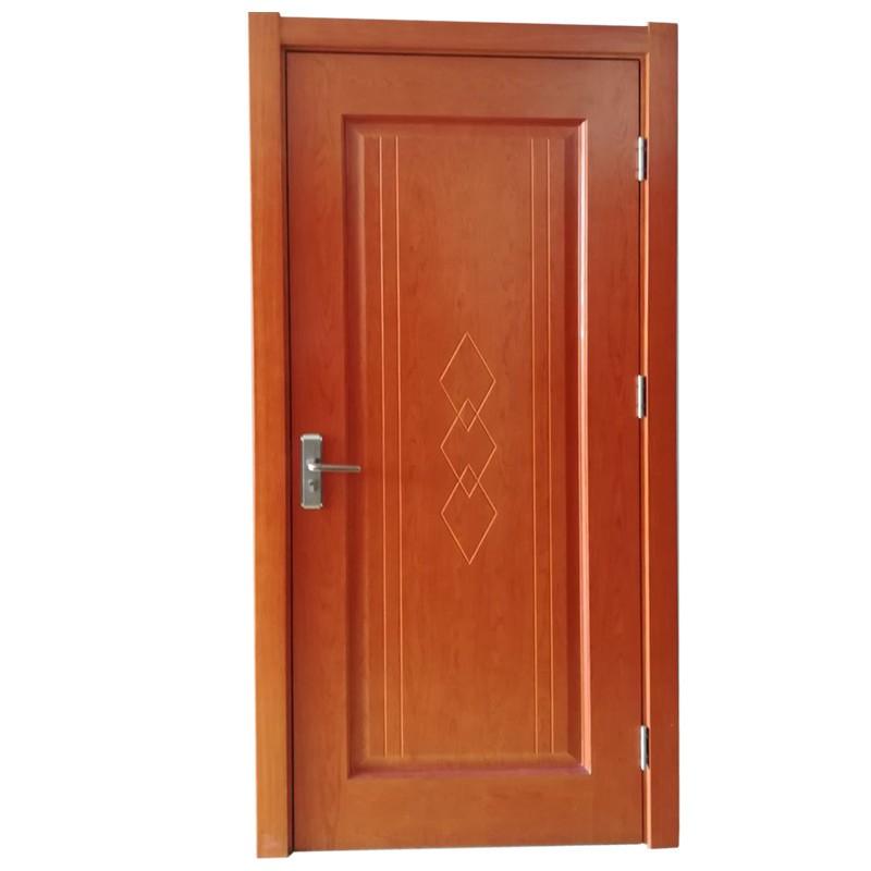 大力门业烤漆门