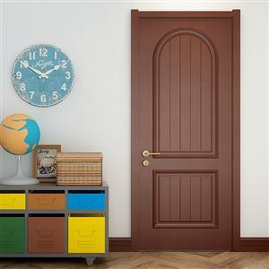 Mexin美心木门 简欧卧室门 实木复合烤漆定制室内门