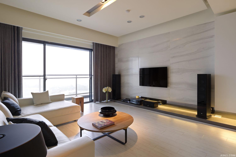 传统的日式三室一厅装修效果图