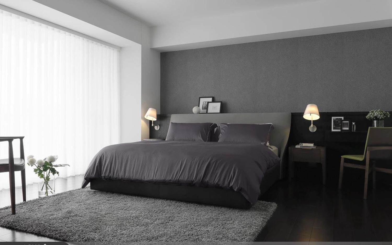 歌林小镇公寓 简约北欧四室一厅装修效果图