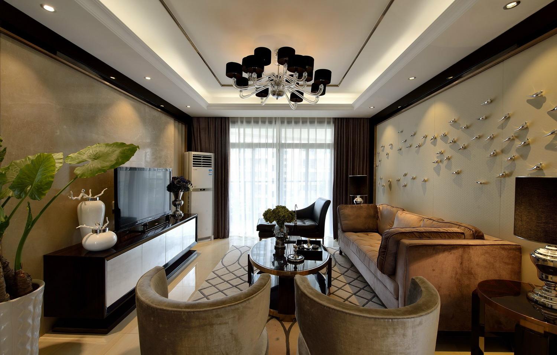新古典優雅的高品質生活奢華界的一股清流